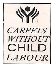 Carpets withou child labour